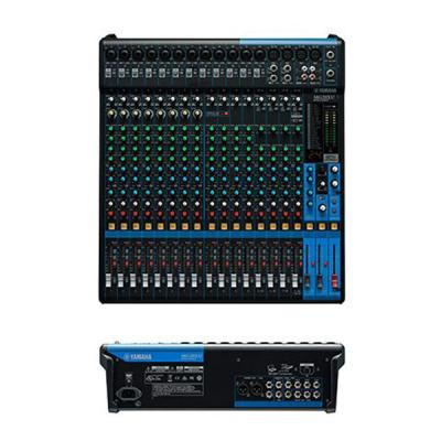 MG20XU 20 Channel Audio Mixer with Built-in Effect