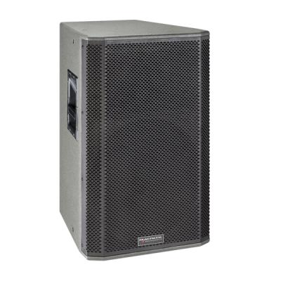 DSP-115A/DSP-215A/DSP-118A  2 Ways with DSP 15-Inch Full Range Professional Loudspeaker