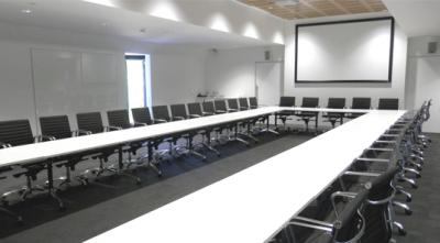 Large Conference Room (Meet X)