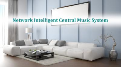 Network Intelligent Central Music System