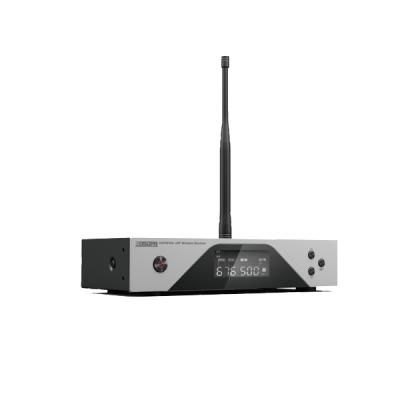DSP6616A UHF Wireless Microphone System