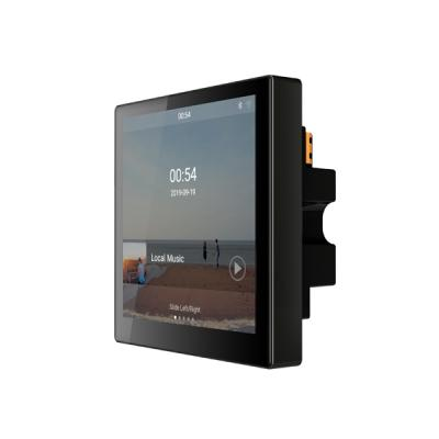 DM839 Mini On-Wall Network Talkback Music Player