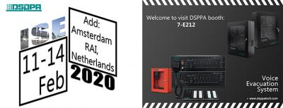 An Invitation to ISE 2020 in Netherlands on 11-14, Feb.