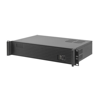 DSP9100 2U IP Network PA System Server(Windows/Linux)