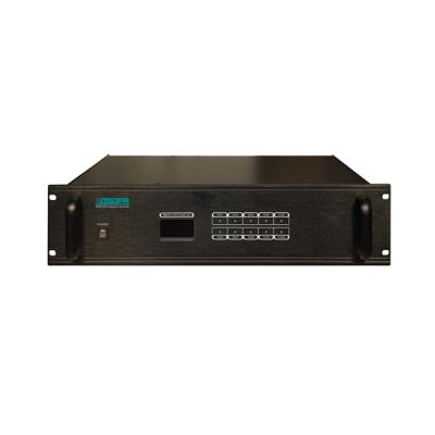 MAG2123S PA System Sequence Controller (3U)