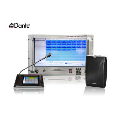 MAG2400 Dante Intelligent PA System