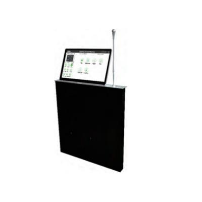 Paperless Conference Lifter Terminal