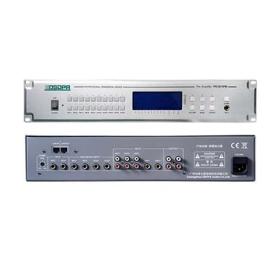 PC1011PIII Pre-amplifier