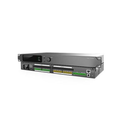 DP8005 8 channels Conference Audio Processor  with ANC & AEC