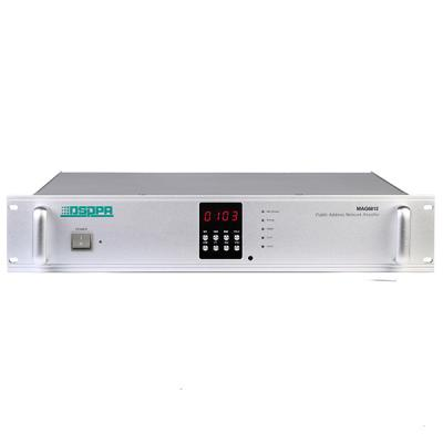 MAG6812 Network Amplifier