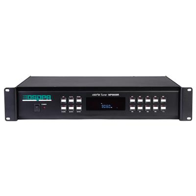 MP9808R  PA System Digital AM/FM Tuner