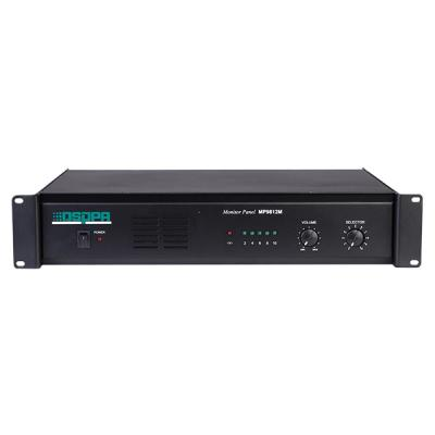 MP9812M  10 Channels Monitor Panel
