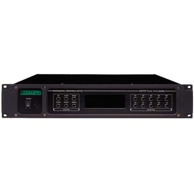 PC1008R    AM/FM Tuner