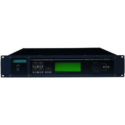 PC1014T  PC-Link System Program Timing Player